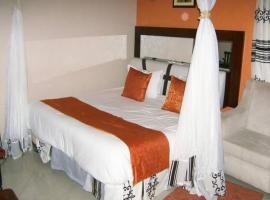 Milimani Holiday Resort, hotel in Kisumu