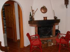 Appartamento Roccione, hotel in Ovindoli
