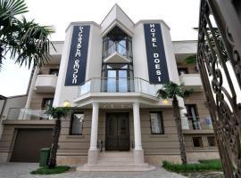 Hotel Doesi, hotel near Tbilisi International Airport - TBS, Tbilisi City