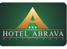 Abrava – hotel w Ciechocinku