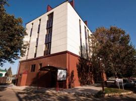 Отель Прага, отель в Армавире