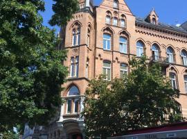 Residence 1898 – apartament z obsługą w Warszawie