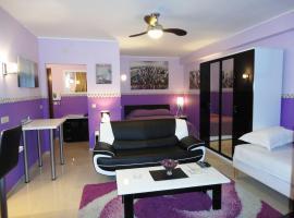 Aparthotel Résidence Bara Midi, appart'hôtel à Bruxelles