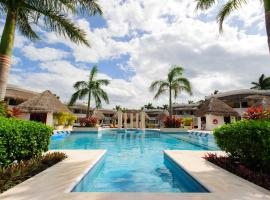 Grand Riviera Princess - All Inclusive, resort em Playa del Carmen