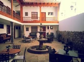 Illa Hotel, hotel near Pukapukara, Cusco