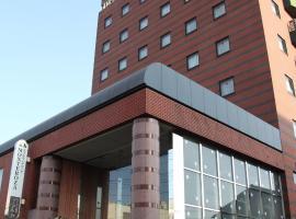 ホテル モンテローザ太田、太田市のホテル