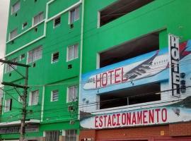 Holliday Norte Hotel, hotel near Estádio do Canindé, São Paulo