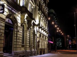 The Vermont ApartHotel, apartment in Newcastle upon Tyne