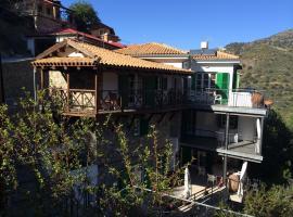 Maison Elena, hotel in Kalopanayiotis