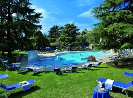 Hotel Terme Bologna, hotel ad Abano Terme
