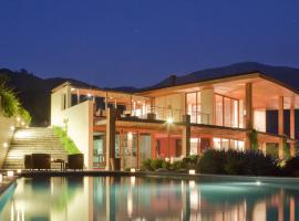 Clos Apalta Residence Relais & Chateaux, hotel en Santa Cruz