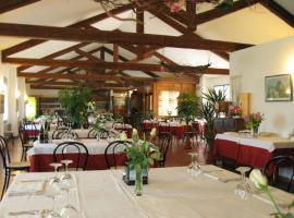 Hotel Rurale Canneviè, hotell i Lido di Volano
