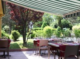 Kyriad Nancy Sud - Ludres、Ludresのホテル