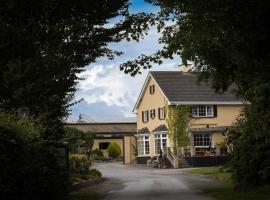 Annaharvey Farm B&B, hotel in Tullamore
