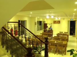 Hoa Vinh Hotel, hotel near Vietnam Golf and Country Club, Ho Chi Minh City