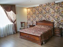 Бутик-отель «Три Богатыря», отель в Муроме