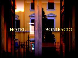 Hotel Bonifacio, hotel cerca de Museo San Marco, Florencia