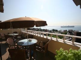 Hanedan Hotel, B&B in Istanbul