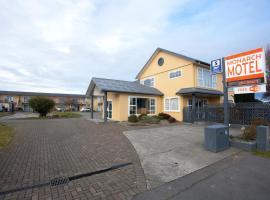 Monarch Motel, hotel in Invercargill