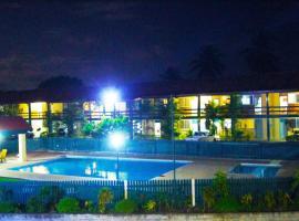Madang Star International Hotel, hotel in Madang