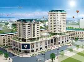 Vinh Trung Plaza Apartment & Hotel, hotel in Da Nang