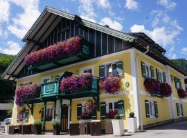 Haus Mayerhofer, hotel in Sankt Gilgen