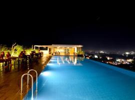 Student Park Hotel, apartment in Yogyakarta