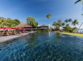 The Vijitt Resort Phuket - SHA Plus, hotel in Rawai Beach