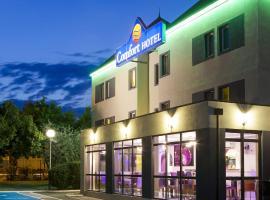 Comfort Hotel Orléans Olivet, hotel in Olivet
