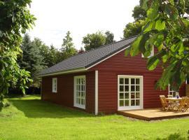 Ferienhof Kolauerhof - Bauernhofurlaub in Grömitz, holiday home in Grömitz