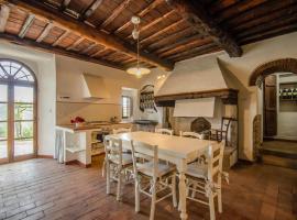 Fattoria di Lamole - Il Pozzo, hotel in Greve in Chianti