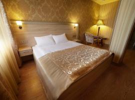 Отель KA Royal, отель в городе Мисайлово, рядом находится Николо-Угрешский монастырь