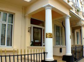 Corbigoe Hotel, hotel in London