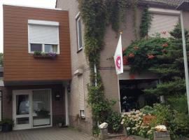 Apartment Lazoroski Arcen, self catering accommodation in Arcen