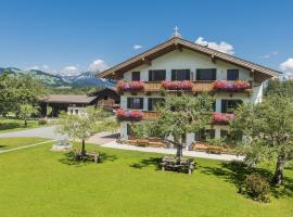 Filzenhof, hotel near Kitzbüheler Horn, Kitzbühel
