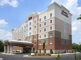 Hampton Inn and Suites Fort Mill, SC, hotel in Fort Mill
