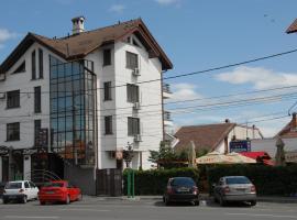 Pensiunea Turistica Europa, hotel din Drobeta-Turnu Severin