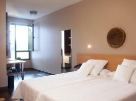 Olarain, hotel en San Sebastián