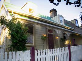 Ellie's Place on City Park, hotel near City Park, Launceston