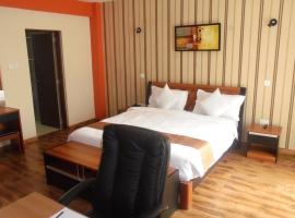 We Hotel and Suites, hotel near Nairobi National Museum, Nairobi