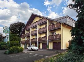 Hotel Münster, Hotel in der Nähe von: Burg Rheinfels, Emmelshausen