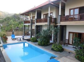 Anugerah Villas, hotel in Amed