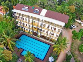 Olanro Negombo, hotel in Negombo