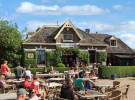 Hotel Restaurant Oortjeshekken, hotel near Holland Casino Nijmegen, Ooij