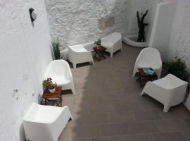 La Siesta Malaga Guesthouse, hotel near Museum of Glass and Crystal, Málaga