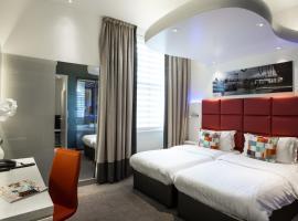 Henley House Hotel, hotel in Earls Court, London