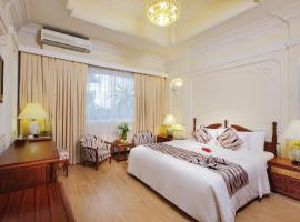 Royal Hotel Saigon, hotel near Union Square Saigon Shopping Mall, Ho Chi Minh City