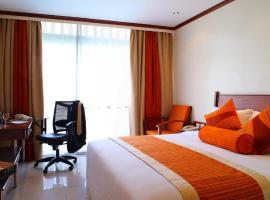 Sarova Panafric, hotel in Nairobi
