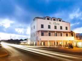Hotel Konavle, hotel dicht bij: Luchthaven Dubrovnik (Cilipi) - DBV,