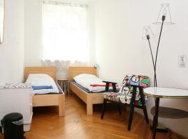 Fest Hostel, hostel in Warsaw